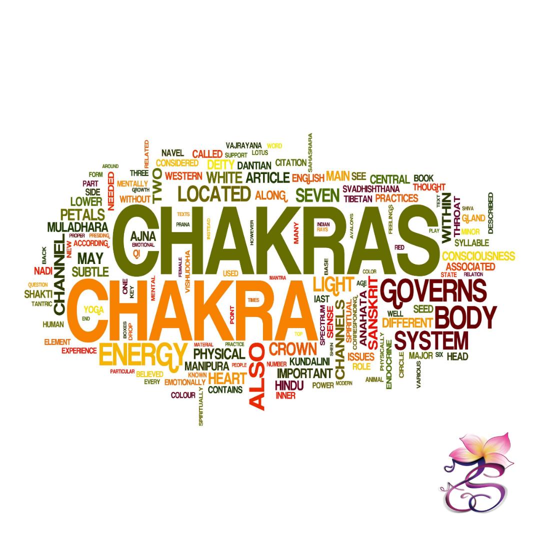 1° Chakra della radice 🖤